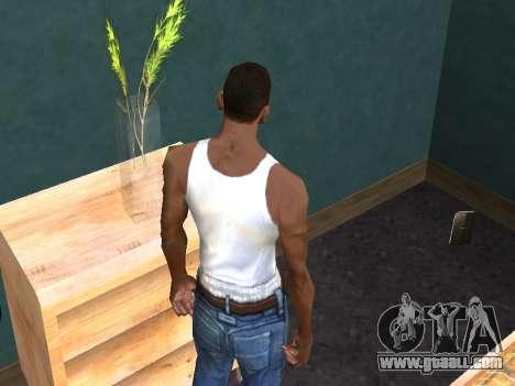 Sony Xperia Z Ultra for GTA San Andreas forth screenshot