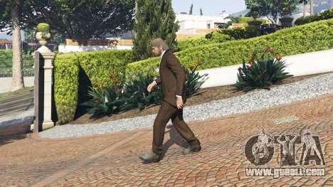 John Marston for GTA 5