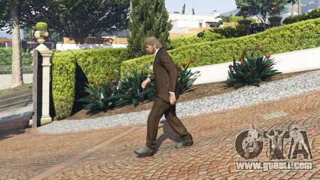 GTA 5 John Marston third screenshot