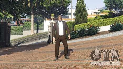 GTA 5 John Marston second screenshot