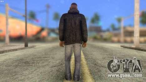 Luis Lopez Skin v4 for GTA San Andreas second screenshot