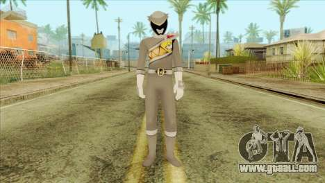 Power Rangers Skin 3 for GTA San Andreas