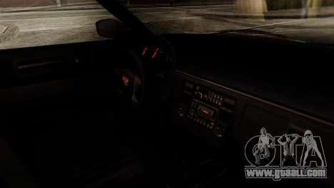 GTA 5 Bravado Buffalo Sprunk HQLM for GTA San Andreas right view
