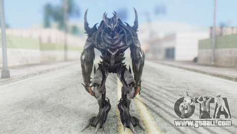Crankcase Skin from Transformers for GTA San Andreas second screenshot