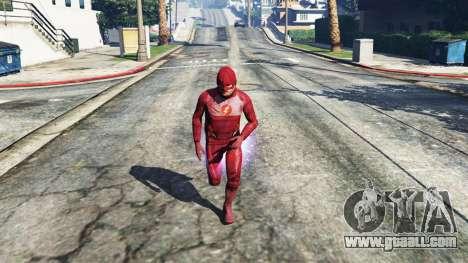 GTA 5 The Flash second screenshot