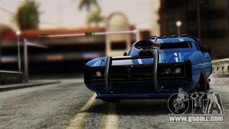 GTA 5 Imponte Dukes ODeath for GTA San Andreas