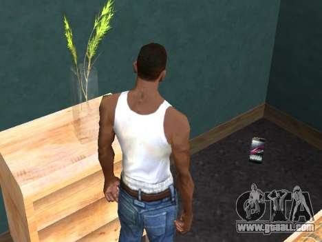 Sony Xperia Z Ultra for GTA San Andreas third screenshot