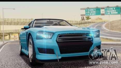 GTA 5 Bravado Buffalo S Sprunk IVF for GTA San Andreas