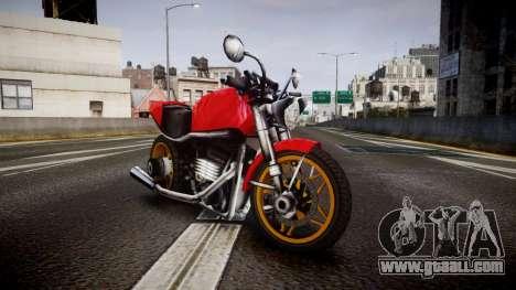 Streetfighter for GTA 4