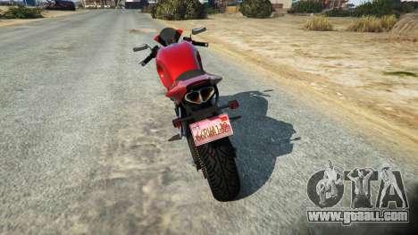 GTA 5 LC VC License plate second screenshot