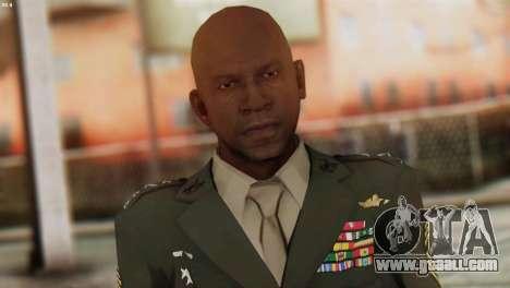 GTA 5 Skin 1 for GTA San Andreas third screenshot