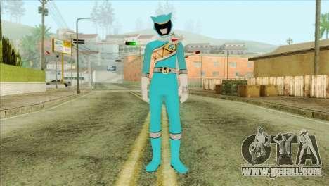 Power Rangers Skin 2 for GTA San Andreas