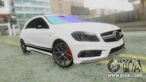 Mercedes-Benz A45 AMG for GTA San Andreas