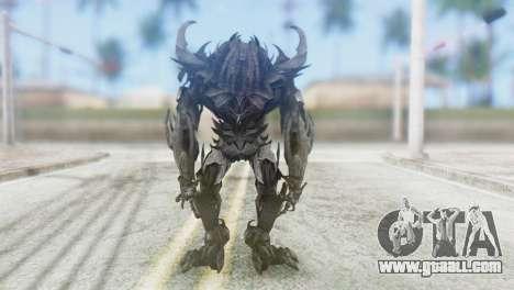 Crankcase Skin from Transformers for GTA San Andreas third screenshot