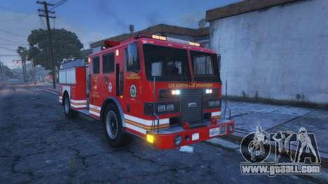 GTA 5 Lights and Sirens third screenshot