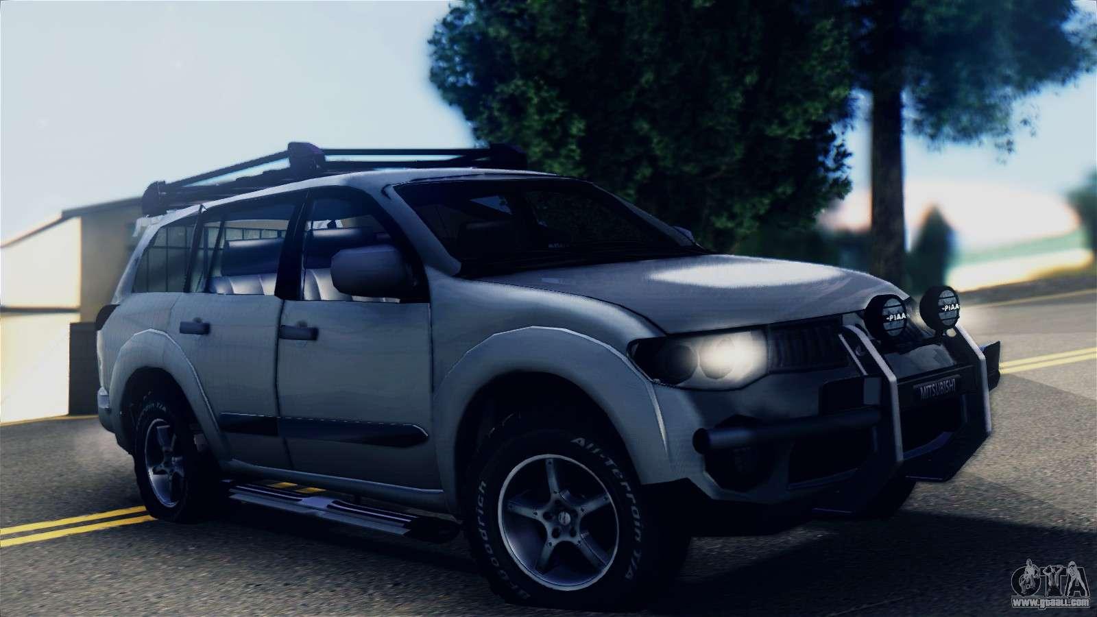 Data Pajero Dakar 2014 | Autos Post