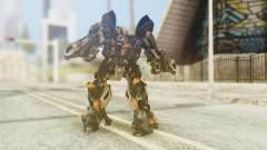 Bumblebee Skin from Transformers v1