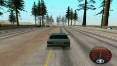 Speedometer Lada