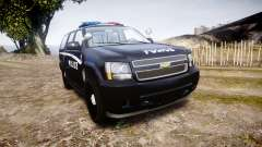 Chevrolet Tahoe SPVQ [ELS]