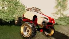 Nissan Skyline R32 Monster for GTA San Andreas