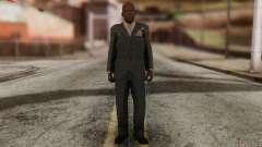 GTA 5 Skin 1 for GTA San Andreas
