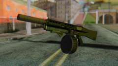 Assault Shotgun GTA 5 v2 for GTA San Andreas