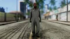 Pilot Skin from GTA 5 for GTA San Andreas