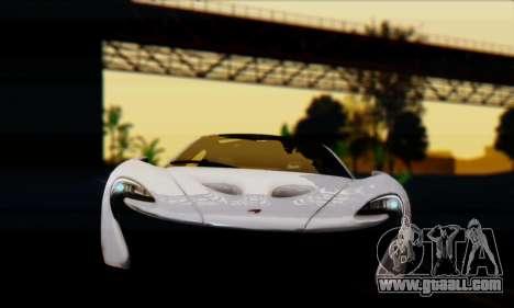 Smooth Realistic Graphics ENB 3.0 for GTA San Andreas fifth screenshot