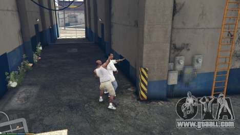 GTA 5 Last Shot 0.1 eighth screenshot