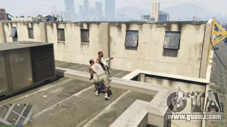 GTA 5 Last Shot 0.1 tenth screenshot