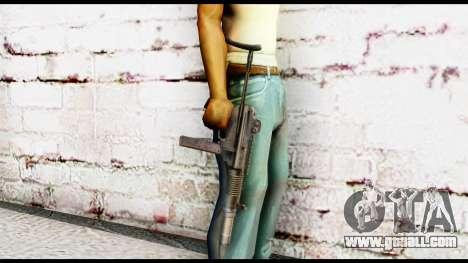 Daewoo K7 v1 for GTA San Andreas third screenshot