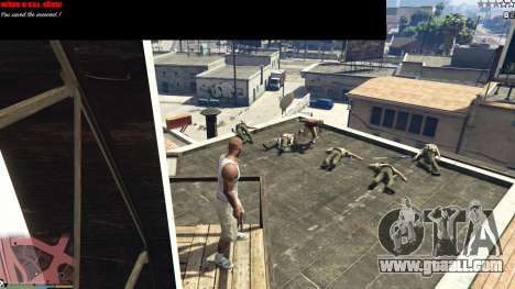 GTA 5 Last Shot 0.1 fifth screenshot