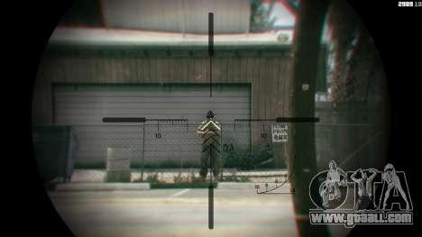 GTA 5 Cheytac M200 Intervention fourth screenshot