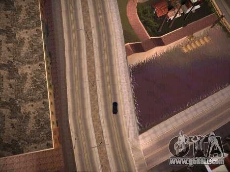 T.0 Secret Enb for GTA San Andreas seventh screenshot