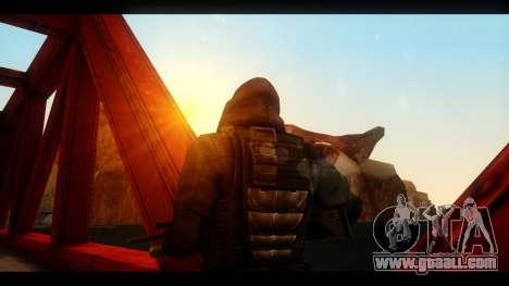 MAC_True ENB [0.248] for GTA San Andreas seventh screenshot