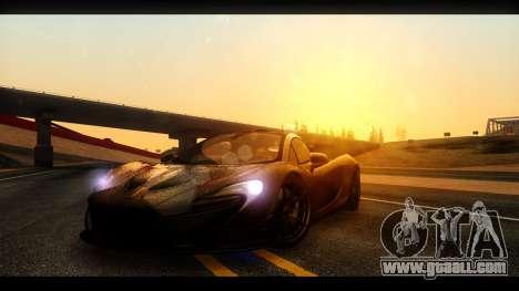 MAC_True ENB [0.248] for GTA San Andreas third screenshot