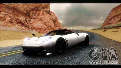 MAC_True ENB [0.248] for GTA San Andreas twelth screenshot