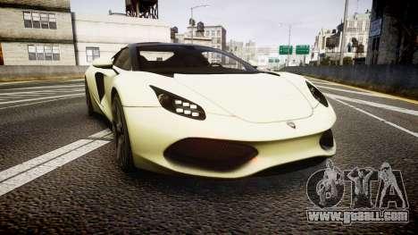 Arrinera Hussarya 2014 [EPM] low quality for GTA 4