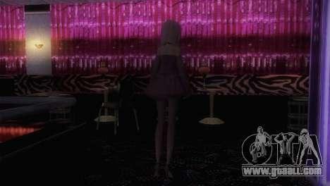 Gahata Meiji for GTA San Andreas third screenshot