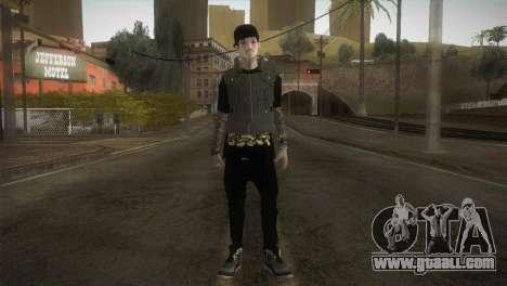 Swager Apalah Apalah for GTA San Andreas second screenshot