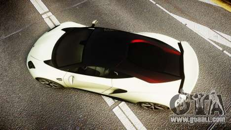Arrinera Hussarya 2014 [EPM] low quality for GTA 4 right view