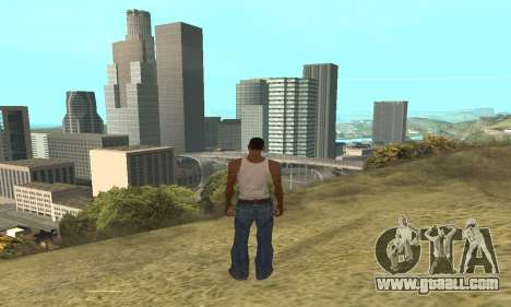 Increase range of vectorization for GTA San Andreas
