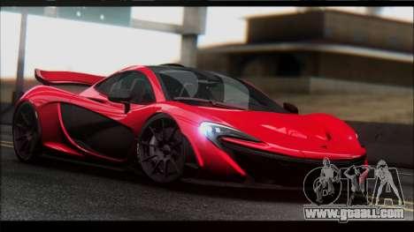 KISEKI V2 [0.076 Version] for GTA San Andreas ninth screenshot