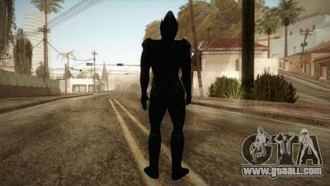 Green Goblin Skin for GTA San Andreas third screenshot