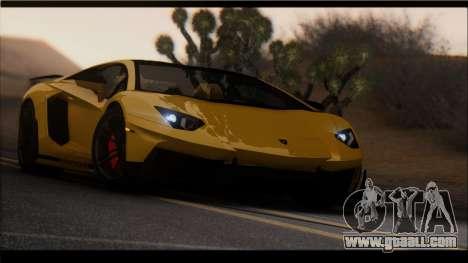 KISEKI V2 [0.076 Version] for GTA San Andreas seventh screenshot