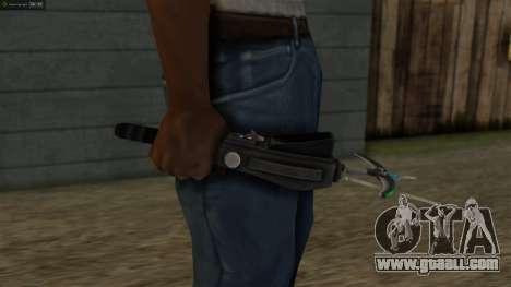 Digiscanner from GTA 5 for GTA San Andreas third screenshot