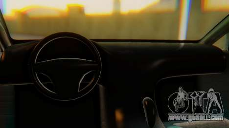 Volkswagen Passat Variant R-Line for GTA San Andreas right view