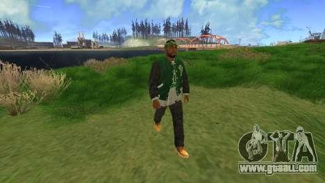 No Shadows for GTA San Andreas fifth screenshot