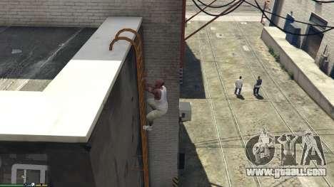 GTA 5 Last Shot 0.1 ninth screenshot