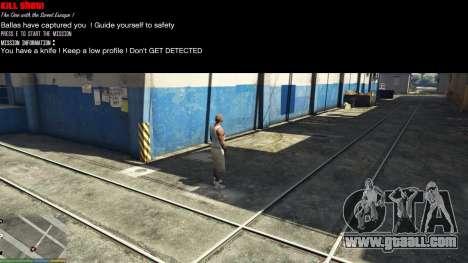GTA 5 Last Shot 0.1 sixth screenshot